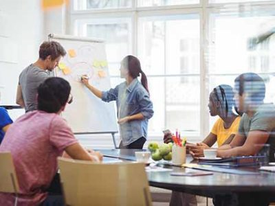 Executive Diploma in Entrepreneurship