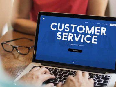 Call Center Telephone Customer Service