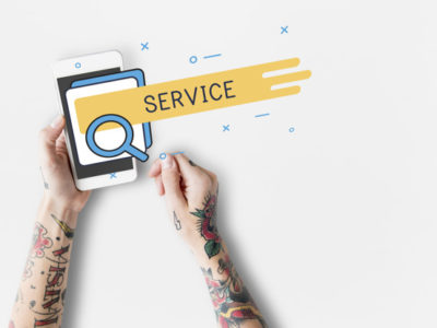 Customer Service: Vision, Mission and Passion to Serve
