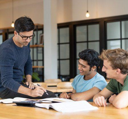 Postgraduate Diploma in Teaching