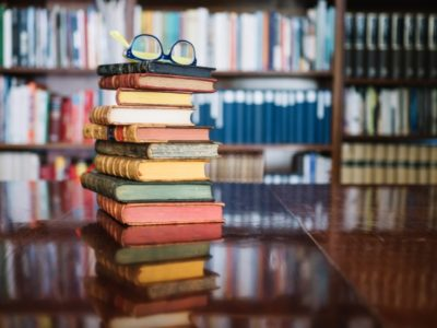 Professional Doctoral Certificate (P.D.C.) in Library Sciences