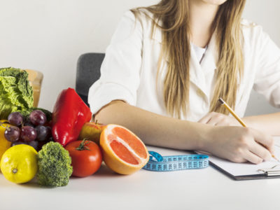 Professional Doctoral Certificate (P.D.C.) in Nutrition and Health
