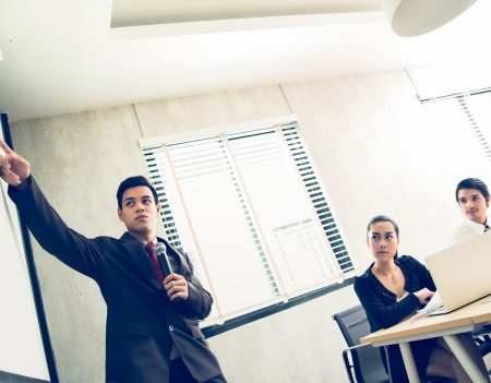 Executive Diploma in Human Resource Management