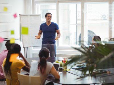 Executive Diploma in Strategic Leadership