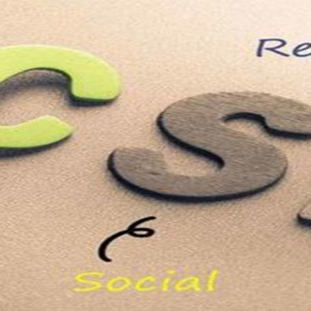 MBA in Corporate Social Responsibility (CSR)