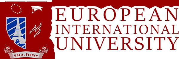 European International University - Study Anytime, Anywhere.